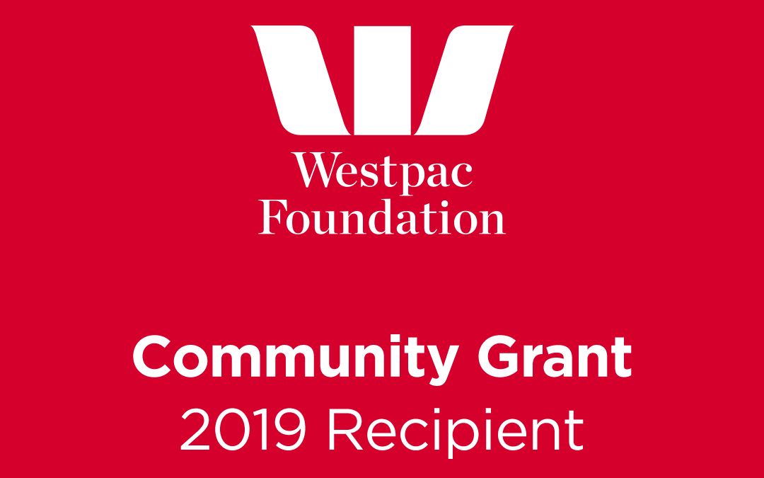Westpac Foundation Grant to support youth mental health