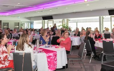 CBWN's first Gosford event a sold-out success