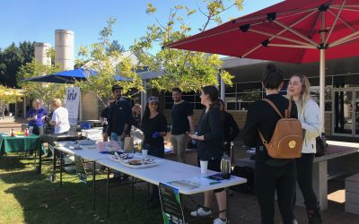 Ourimbah students cook up a fundraising feast