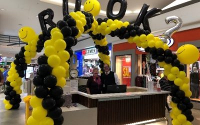 Spreading the word for good mental health: RUOK?