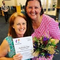 CBWN founder wins Australia Day honour