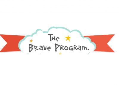 Brave for Young Children (Parent Program)