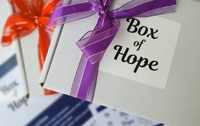 Sunshine Gifting Co helps us give hope