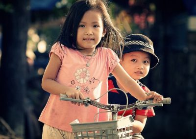Beyond Blue Healthy Families