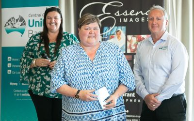 CBWN Resilience Awards recognise local strength